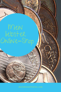 Mein liebster Online-Shop - Das Leben mit Twins